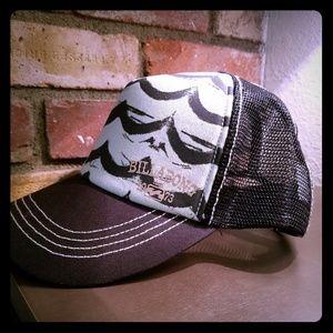 Billabong trucker hat